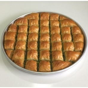 1 Tepsi Özel Kare Baklava (2 kg.)