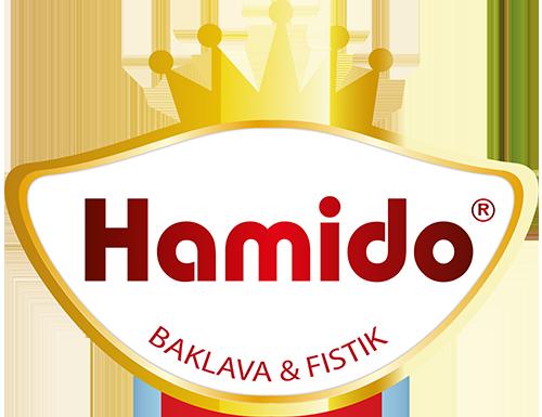 Gaziantep Baklavası | Hamido |  0 505 706 47 25